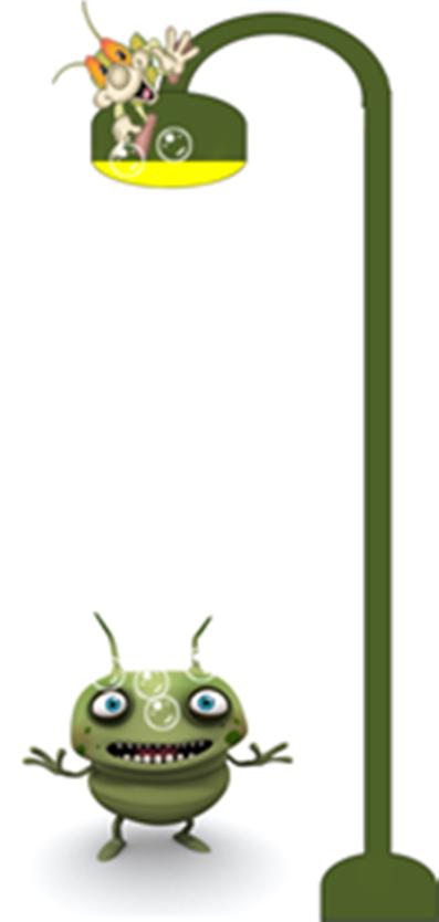 fireflytermite